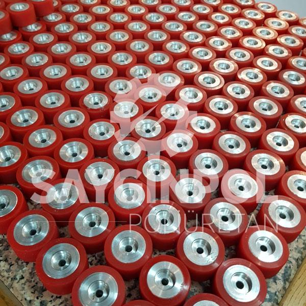 poliuretan-teker-kaplama
